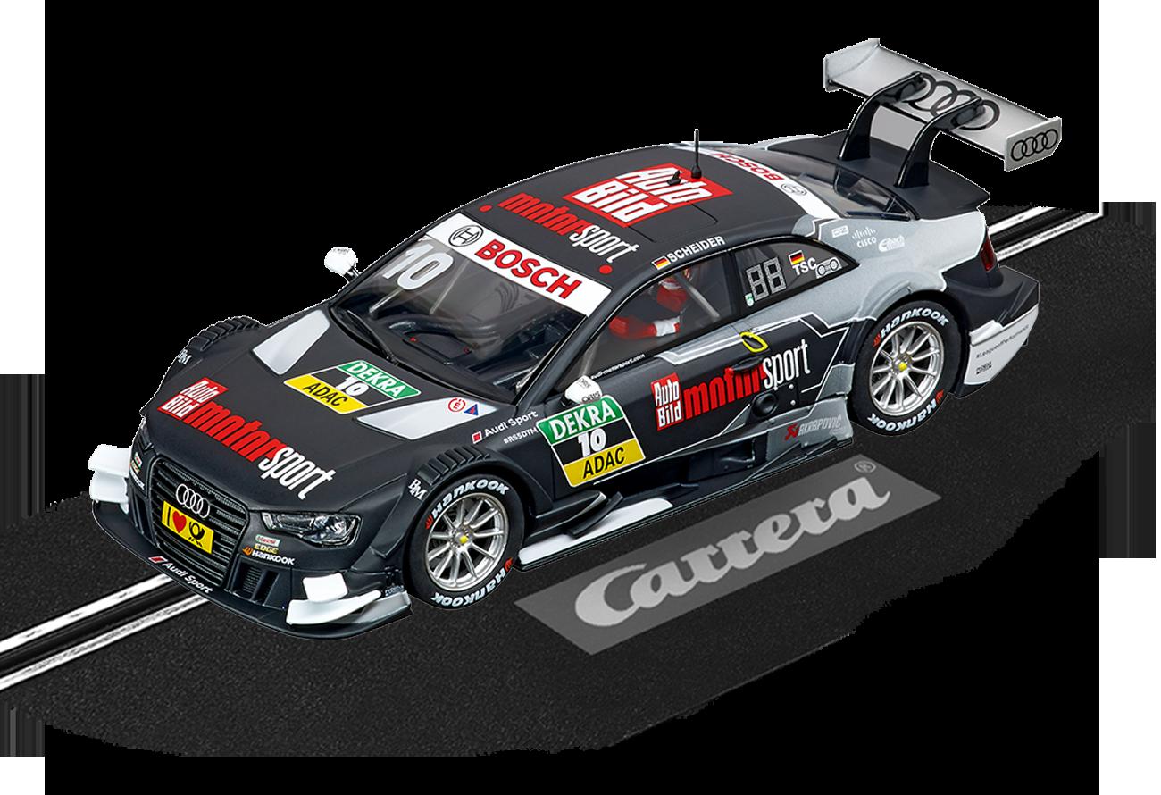 "30779  DIG132 Audi RS5 DTM ""T.Schneider, No.10"", Carrera"