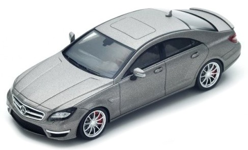 S4982  Mercedes-Benz CLS 63 AMG (C218) 2012, Spark