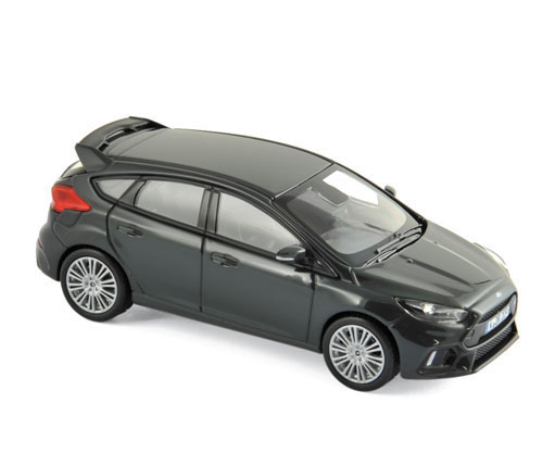 270552    Ford Focus RS 2016, grijs, Norev