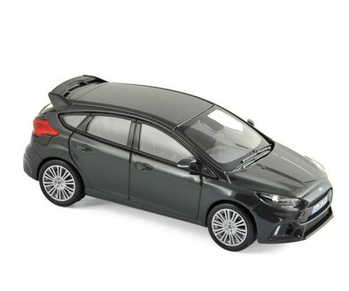 270552  Ford Focus RS 2016, grijs, Norev