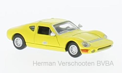 27401  Melkus RS1000, gelb, Brekina