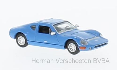 27402  Melkus RS1000, blauw, Brekina