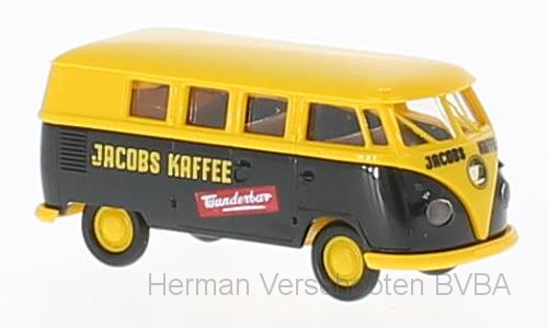 "31579  VW Kombi T1b ""Jacobs Kaffee"", Brekina"