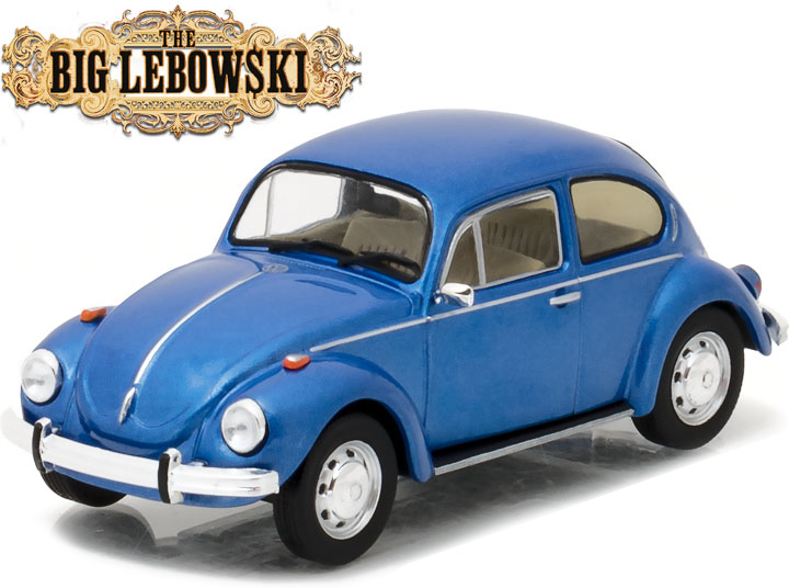 Da Fino's Volkswagen Beetle, Greenlight