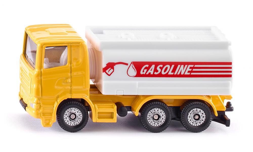 1387  Tankwagen, Siku