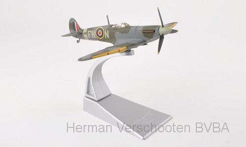 AA31934C  Supermarine Spitfire MK.Vb, Corgi
