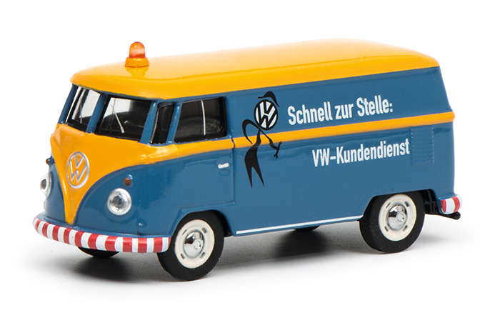 """452015500  VW T1 """"VW Service"""", Schuco"""