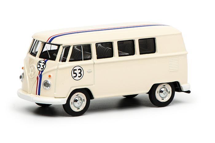 452016200  VW T1 #53, Schuco