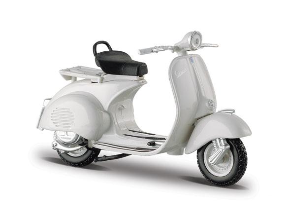 03134G  Vespa Scooters 150 1956, Maisto