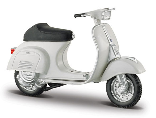 04277G    Vespa Scooters 50 Special 1969, Maisto