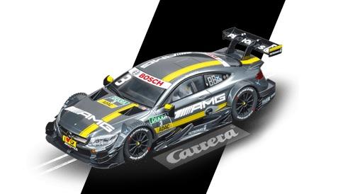 """23845  DIG124: Mercedes-AMG C 63 DTM """"P. Di Resta, No. 3"""", Carrera"""