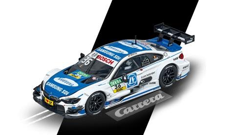 """27571  Evo: BMW M4 DTM """"M. Martin, No.36"""", Carrera"""