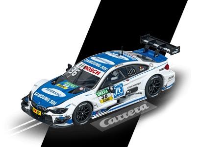 """30835  DIG132: BMW M4 DTM """"M. Martin, No.36"""", Carrera"""