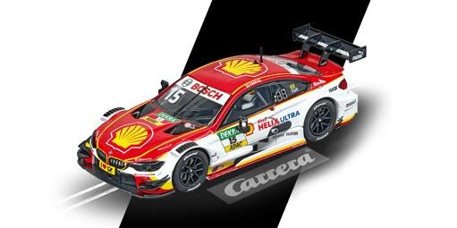 """30856  DIG132: BMW M4 DTM """"A. Farfus, No.15"""", Carrera"""