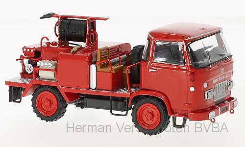 101543  Hotchkiss PL70 4x4 - CCF Guinard Incendie, Eligor