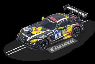 """64116  Go!!! Mercedes-AMG GT3 """"Haribo, No.88"""", Carrera"""