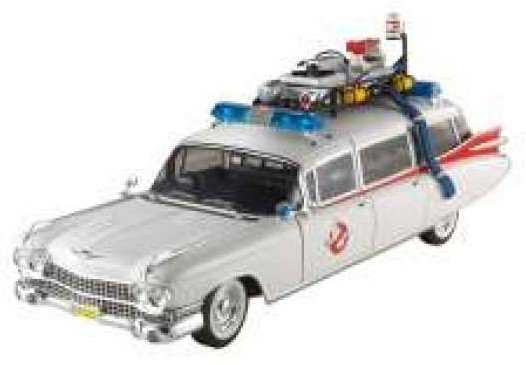 "99731    ""Ecto-1 Ghostbusters"", Jada Toys"