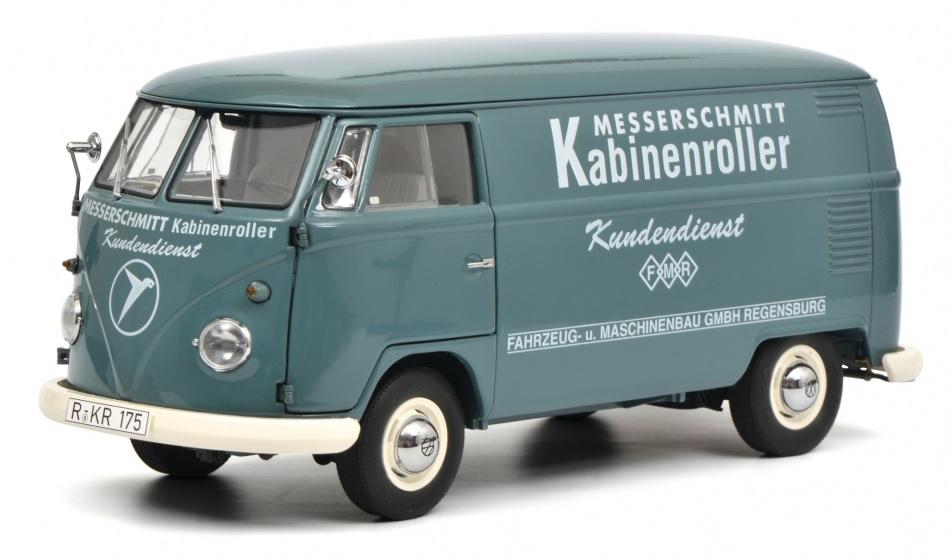 """450028900  VW T1b Transporter """"Messerschmitt"""", Schuco"""