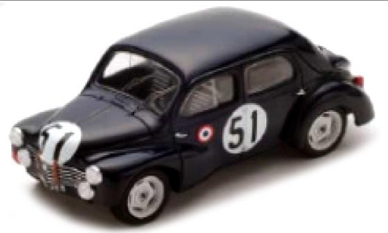 S5213 Renault 4CV 1063 LM 1951, Spark