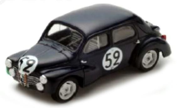 S5214 Renault 4CV 1063 LM 1951, Spark