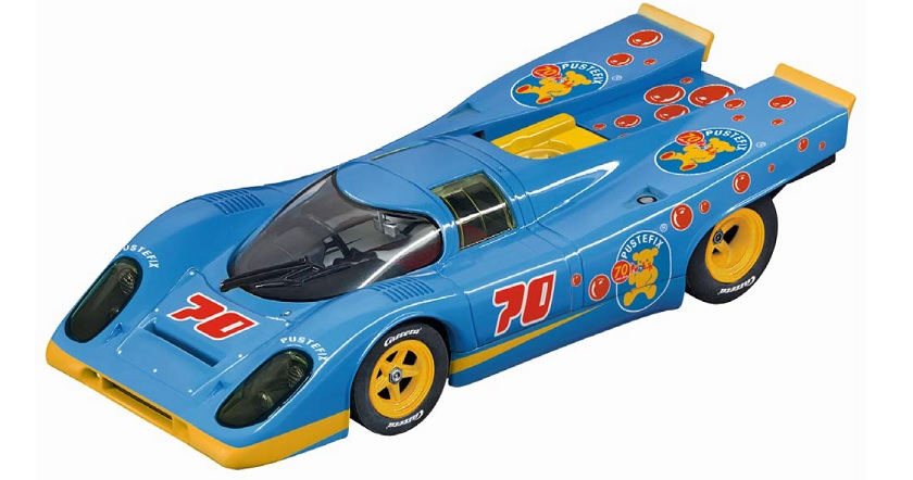 "30863 DIG132: Porsche 917K ""Pustefix, No.70"", Limited Edition 2018, Carrera"