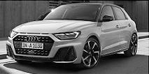 501.18.010.31 Audi A1 Sportback 2018, Glacier White, Audi