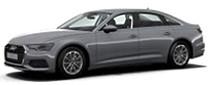 501.18.061.31 Audi A6 2018 Taifun Grey, Audi