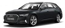 501.18.062.32 Audi A6 Avant 2018 Vesuv Grey, Audi
