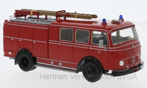 "45735 Mercedes LPKO 311 Pullmann, ""FW TLF16"", Neoscale Models"