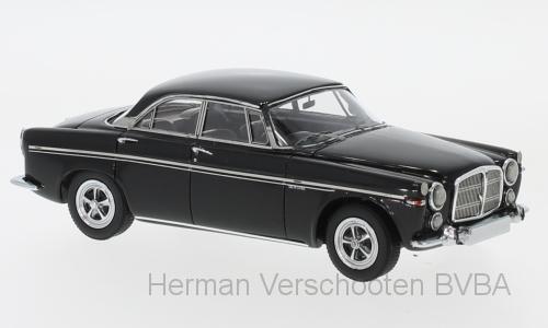 49557 Rover P5B Coupé, zwart, Neoscale Models