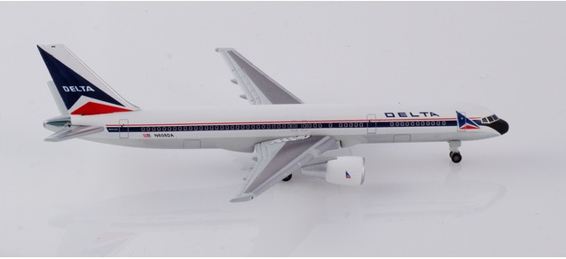 "532600 Boeing 757-200 ""Delta Air Lines"", Herpa Wings"