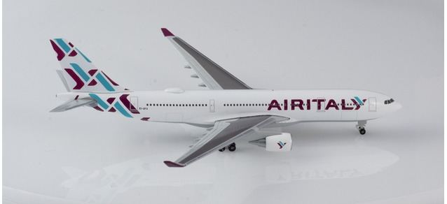"532624 Airbus A330-200 ""Air Italy"", Herpa Wings"