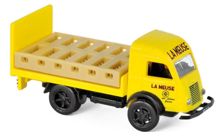 """518582 Renault Galion 1963, """"La Meuse"""", Norev"""