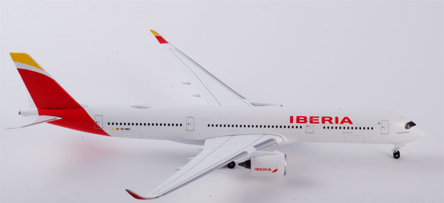 "532617 Airbus A350-900 ""Iberia Placido Domingo"", Herpa Wings"