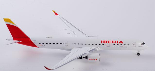 "532617 Airbus A350-900 ""Iberia Placido Domingo"", Herpa Wings"