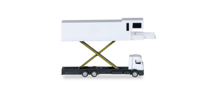 559270 Catering Truck Airbus A380-800, Herpa Wings
