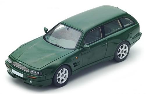S2424 Aston Martin V8 Sportsman Estate 1996, groen, Spark