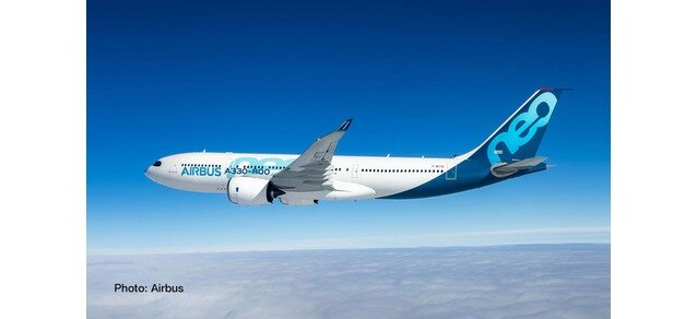 "533287 Airbus A330-800 neo ""Airbus"", Herpa Wings"
