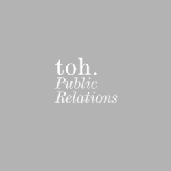 TOH PR - worked with digital pr firm as social media consultancy