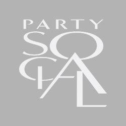 Party Social - events rental startup Dubai