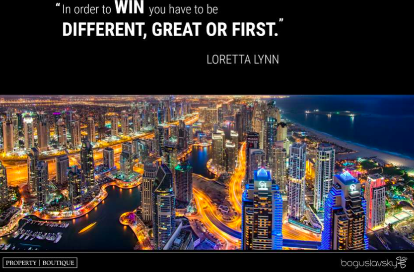 social media agency for real estate in Dubai
