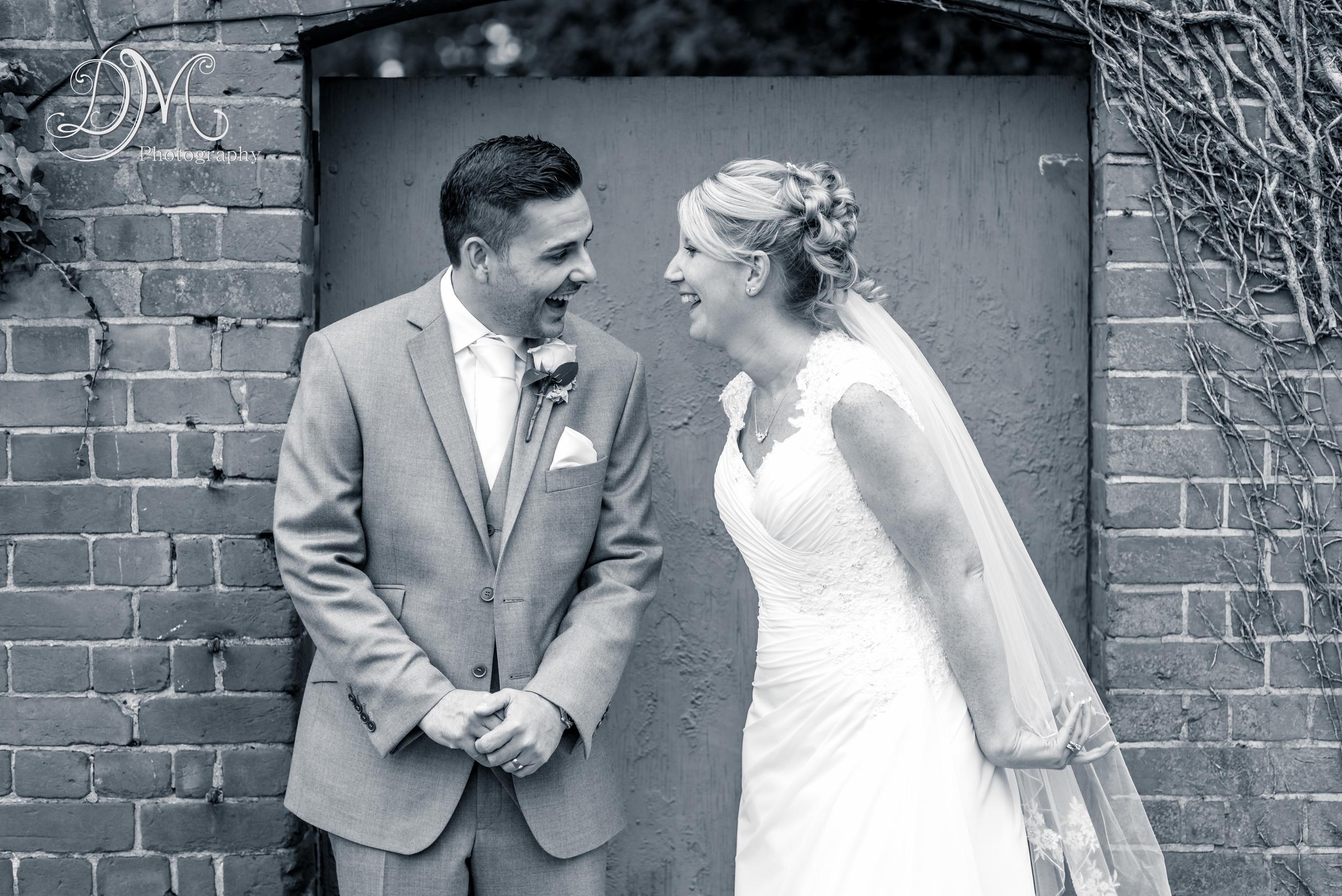 Woodlands Park Hotel Weddings