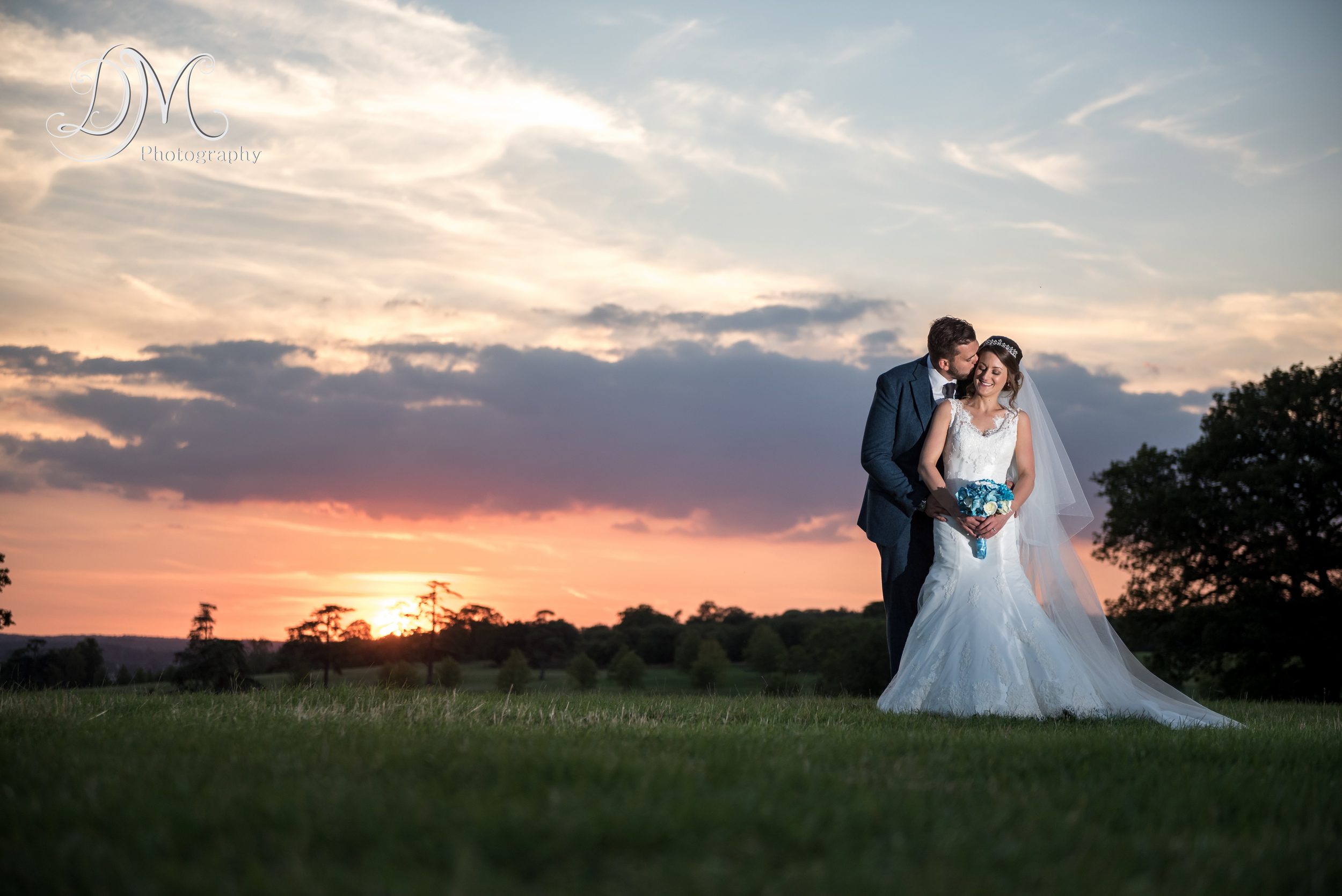 Henley Wedding Photography, UK Wedding Photography, Old Worsleys