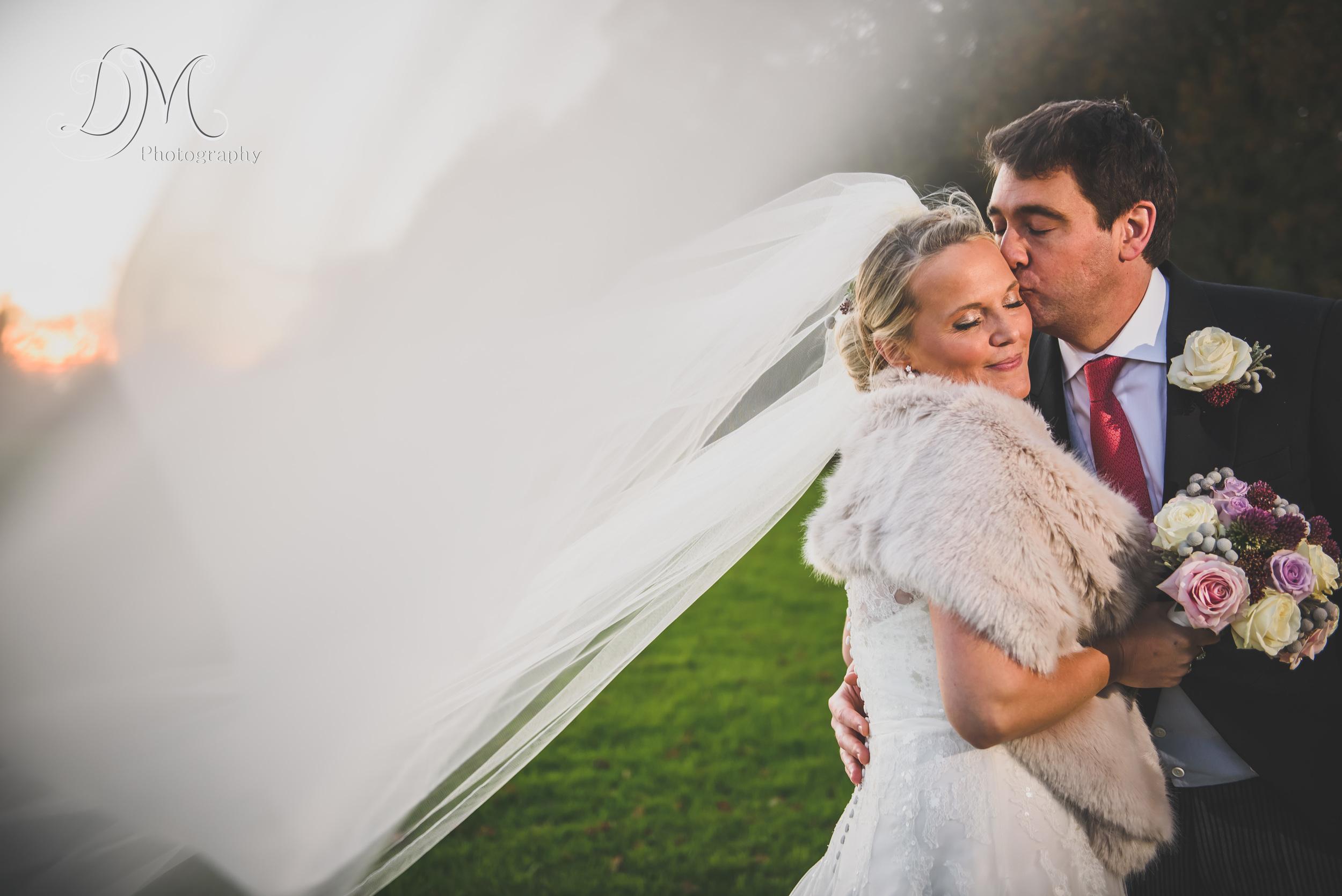 Farnham Wedding Photorgraphy, Surrey, Northbrook Park, DM Photography