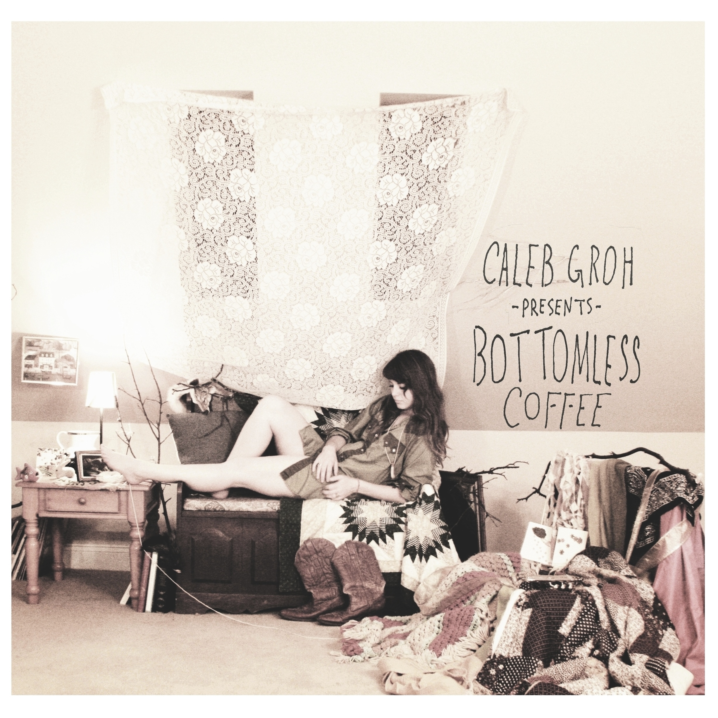 Caleb Groh - Bottomless Coffee
