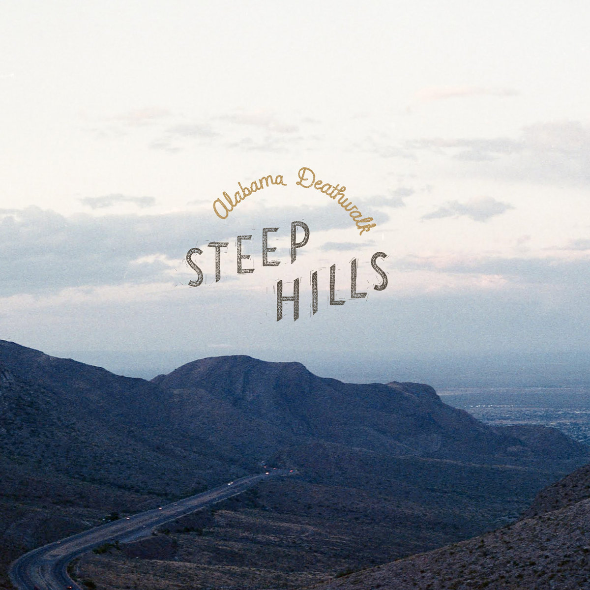 Alabama Deathwalk - Steep Hills