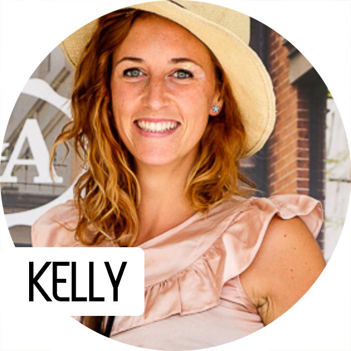 Kelly Van Hove