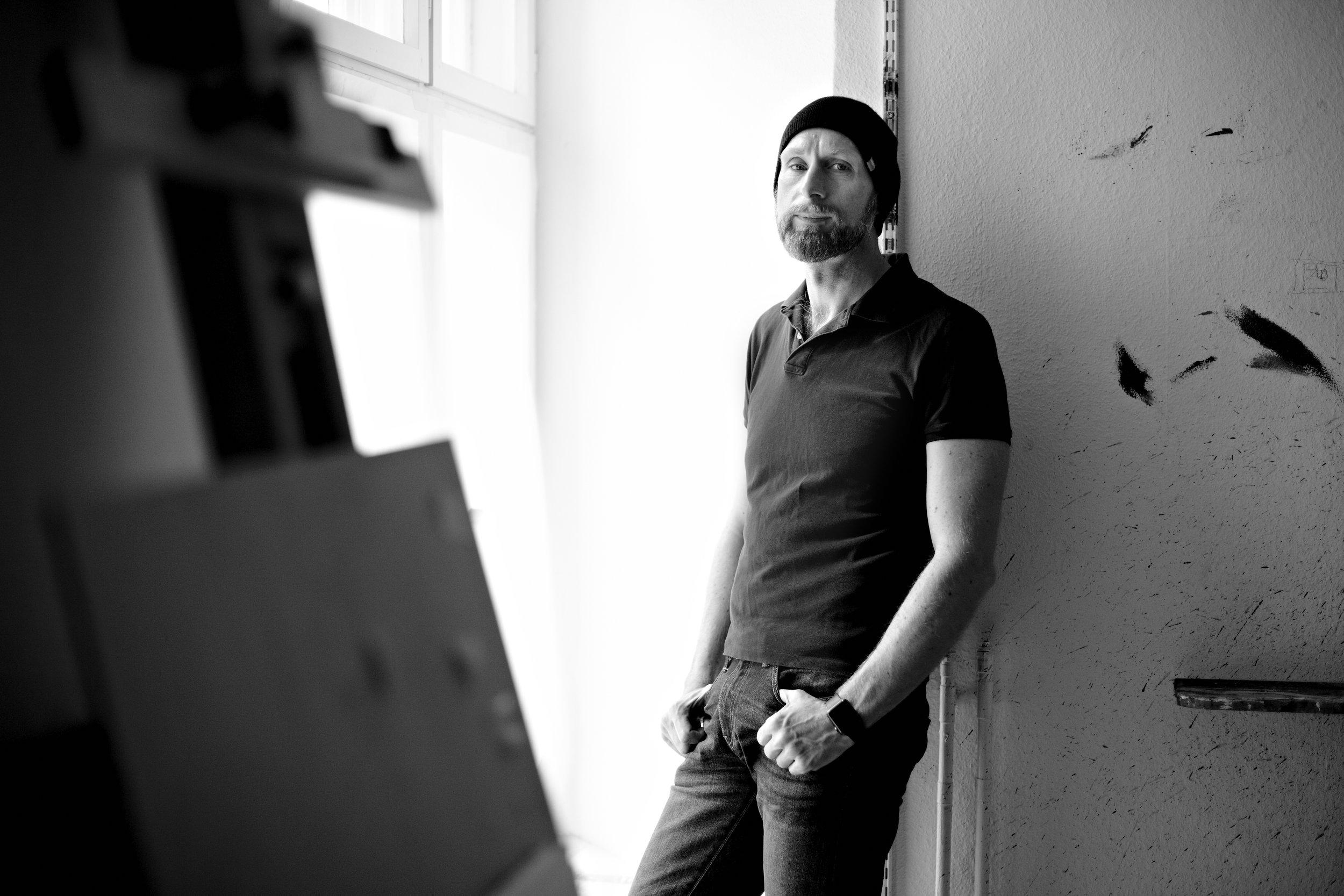 Roman Lipski Porträt, 2016, Foto Hannes Meier.JPG