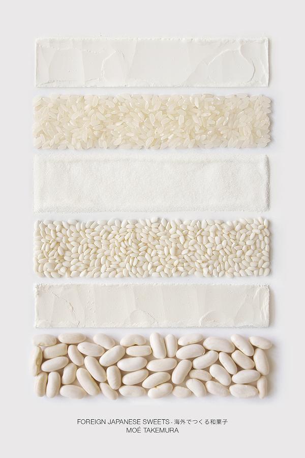 white on white cookbook
