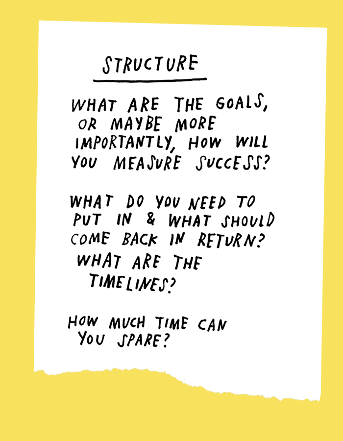 Life & Business: Simple Tips For Success by Adam J. Kurtz